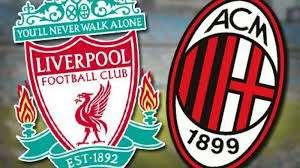 Liverpool vs Mailand Fußballvorhersage, Wetttipp & Spielvorschau