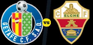 赫塔菲 vs 埃爾切足球預測、投注技巧和比賽預覽