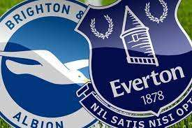 Brighton vs Everton Football Prediction, Betting Tip & Match Preview