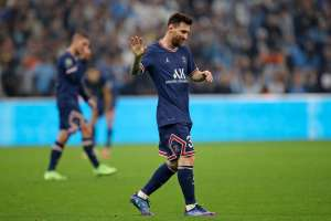 Messi a le pire début de saison en 15 ans