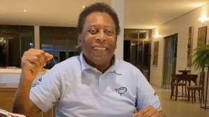 Pelé salió de la unidad de cuidados intensivos en Sao Paulo