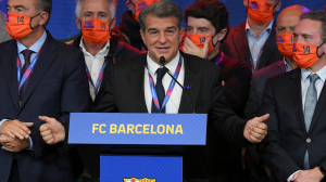 Joan Laporta is the new president of Barcelona (summary)