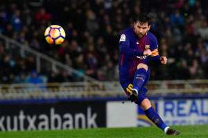 Уход Месси может стоить Барселоне 137 миллионов