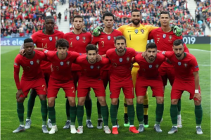 Portugal squad for EURO 2021 - history, results, forecast and prediction