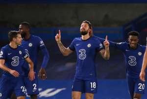 Inter steht kurz vor einem Vertrag mit Giroud