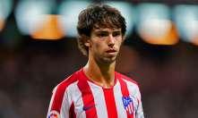 Joao Felix von Atletico Madrid mit COVID-19