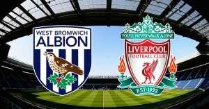 West Bromwich vs Liverpool Fußball Vorhersage, Wett-Tipp & Spielvorschau
