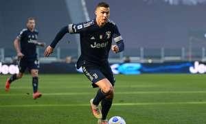 Cristiano Ronaldo - der erste Spieler, der mit Kryptowährung belohnt wird