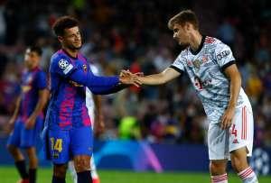 बार्सिलोना अभी भी Coutinho . के लिए लिवरपूल को 40 मिलियन यूरो से अधिक का बकाया है
