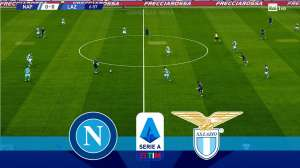 Napoli vs Lazio Prédiction de football, pronostics et aperçu du match