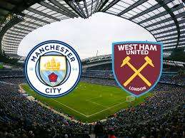 Manchester City Vs West Ham Football Prediction, Betting Tip & Match Preview