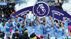 Chama cha Mabingwa wa Manchester City