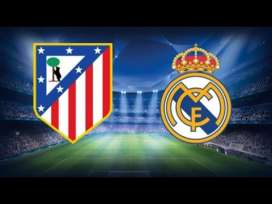 Atletico Madrid Vs Real Madrid Football Prediction, Betting Tip & Match Preview