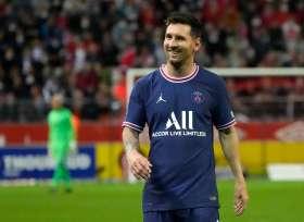Revelaron los parámetros del contrato de Messi con el PSG