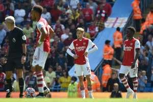 Arsenal con el peor inicio de temporada en 67 años