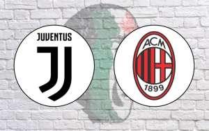 Pronostico calcio Juventus vs AC Milan, pronostico scommesse e anteprima partita