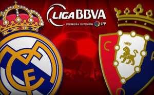 Real Madrid gegen Osasuna Fußballvorhersage, Wetttipp & Spielvorschau