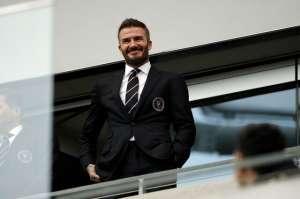 David Beckham hat 150 Millionen gewonnen, um sich der WM 2022 zu stellen