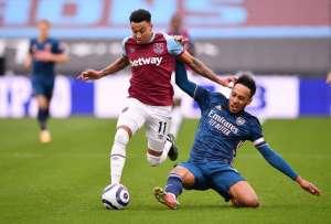 Obamayang und Parthey verpassen aufgrund von Reisebeschränkungen Spiele in ihren Nationalmannschaften