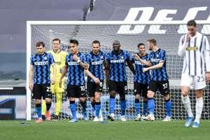 Inter inakusanya euro milioni 23 kwa jina la Serie A.