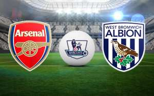 Arsenal vs West Bromwich Albion Football Prediction, Betting Tip & Match Preview