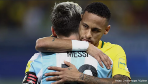 Ehemaliger Neymars Agent: Er wird wieder mit Messi spielen, aber in Barcelona, nicht bei PSG