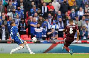 Leicester ilinyakua kombe la kwanza la Kombe la FA baada ya ushindi wa Chelsea