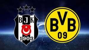 Besiktas - Dortmund Fußballvorhersage, Wetttipp & Spielvorschau