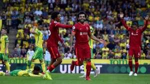 El Liverpool ofrece un nuevo contrato a Salah, lo que lo convierte en el jugador mejor pagado de la historia del club.