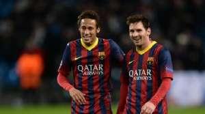 Neymar fordert Messi auf, zu PSG zu wechseln