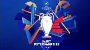 La UEFA presentó el logo de la final de la Champions League