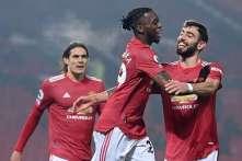 Destructive United erreichte den Rekord für den erfolgreichsten Sieg