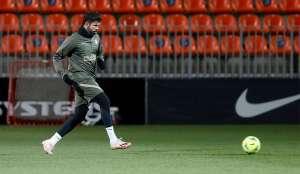 Diego Costa unterschreibt bei Benfica
