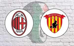 Milan vs Benevento Fußballvorhersage, Wetttipp & Spielvorschau