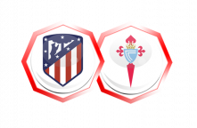 Атлетико Мадрид - Сельта Виго Прогнозы, подсказки и предварительный просмотр матча