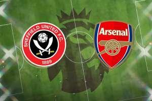 謝菲爾德聯vs阿森納足球預測,投注技巧和比賽預覽