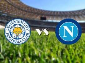Leicester vs Napoli Fußballvorhersage, Wetttipp & Spielvorschau