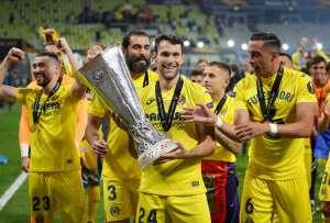 Villarreal ilinyakua Ligi ya Uropa baada ya mchezo wa kuigiza na penati 22 dhidi ya Man United