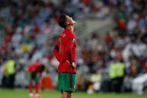 El United paga solo 3 millones de euros por Ronaldo