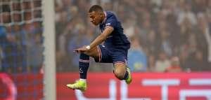 Mbape a pris la décision finale de déménager au Real Madrid