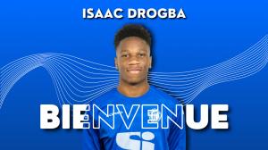 Drogbas Sohn mit Debütziel für Italiener