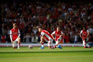 Arsenal con el peor inicio de temporada en sus 118 años de historia