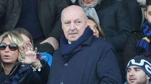Il boss dell'Inter combatte il coronavirus