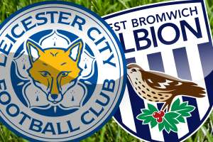 Leicester vs West Bromwich Albion Prédiction de football, pronostics et aperçu du match