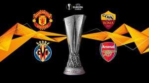 9500 зрителей увидят финал Лиги Европы