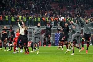 Milan avec le meilleur départ en Serie A en 67 ans