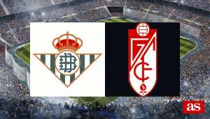 Betis vs Granada Football Prediction, Betting Tip & Match Preview