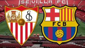 Sevilla vs Barcelona Football Prediction, Betting Tip & Match Preview
