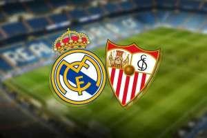 Previsione calcio Real Madrid vs Siviglia, pronostico scommesse e anteprima partita
