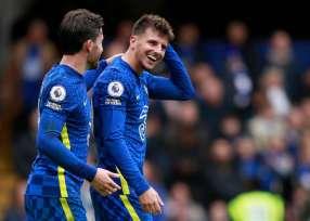 Chelsea mit Rekord in der Premier League